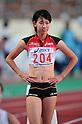 Chisato Fukushima (JPN), JULY 9, 2011 - Athletics :The 19th Asian Athletics Championships Hyogo/Kobe, Women's 200m Round 1at Kobe Sports Park Stadium, Hyogo ,Japan. (Photo by Jun Tsukida/AFLO SPORT) [0003]