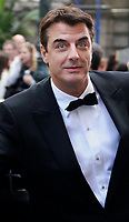 Chris Noth filming ''Sex In The City'' 2007<br /> Photo By John Barrett/CelebrityArchaeology.com