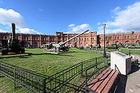 Artilleriemuseum Kronwerk, St. Petersburg, Russland, UNESCO-Weltkulturerbe