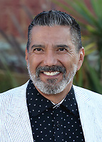 "WESTWOOD, CA - OCT 7:  Steven Michael Quezada at the premiere Of Netflix's ""El Camino: A Breaking Bad Movie"" at the Regency Village Theatre on October 7. 2019 in Westwood, California. (Photo by Xavier Collin/PictureGroup)"