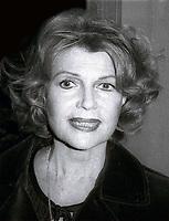 Rita Hayworth Undated<br /> Photo By Adam Scull/PHOTOlink.net