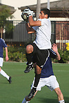 El Segundo, CA 02/04/10 -  in action during the El Segundo - Torrance league game, El Segundo defeated Torrance with a late minute goal in the second overtime period.
