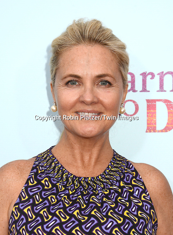 Cornelia Guest attends the NewYork VIP Premiere of &quot;Learning to Drive&quot;<br /> on August 17, 2015 at The Paris Theatre in New York City, New York, USA. <br /> <br /> photo by Robin Platzer/Twin Images<br />  <br /> phone number 212-935-0770