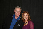 Jerry ver Dorn & Liz Keifer - So Long Springfield celebrating 7 wonderful decades of Guiding Light Event - come to see fans at Mohegan Sun, Uncasville, Ct on March 7, 2010. (Photo by Sue Coflin/Max Photos)