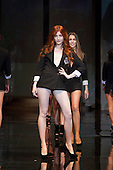 Britain's Next Top Model Live 2010, Excel Exhibition Centre, London, Series 6 Contestants