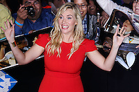 "WESTWOOD, LOS ANGELES, CA, USA - MARCH 18: Kate Winslet at the World Premiere Of Summit Entertainment's ""Divergent"" held at the Regency Bruin Theatre on March 18, 2014 in Westwood, Los Angeles, California, United States. (Photo by David Acosta/Celebrity Monitor)"