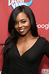Adrienne Warren attends the cast party for the Roundabout Theatre Company presents a One-Night Benefit Concert Reading of 'Damn Yankees' at the Stephen Sondheim Theatre on December 11, 2017 in New York City.