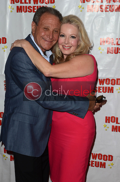 """Kym Karath at """"Child Stars - Then and Now"""" Exhibit Opening at the Hollywood Museum in Hollywood, CA on August 19, 2016. (Photo by David Edwards)"""