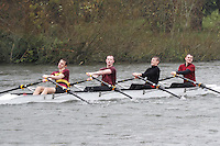 Pangbourne Junior Sculls 2015