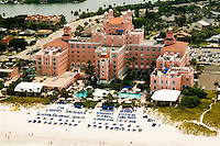 CDT-Don Cesar Aerials, Florida