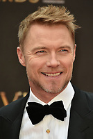 Ronan Keating<br /> The Olivier Awards 2018 , arrivals at The Royal Albert Hall, London, UK -on April 08, 2018.<br /> CAP/PL<br /> &copy;Phil Loftus/Capital Pictures