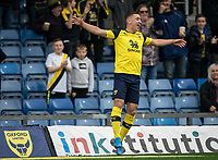 Oxford United v Doncaster Rovers - 12.10.2019