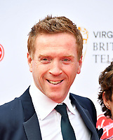 Damian Lewis<br /> at Virgin Media British Academy Television Awards 2019 annual awards ceremony to celebrate the best of British TV, at Royal Festival Hall, London, England on May 12, 2019.<br /> CAP/JOR<br /> &copy;JOR/Capital Pictures