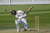 Plunket Shield Day 2 - Stags v Firebirds