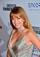 LOS ANGELES, USA. November 09, 2019: Jane Seymour at the American Cinematheque Award Gala honoring Charlize Theron at the Beverly Hilton.<br /> Picture: Paul Smith/Featureflash