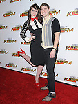 Karmin attends the 102.7 KIIS FM'S Jingle Ball 2011 held at The Nokia Theater Live in Los Angeles, California on December 03,2011                                                                               © 2011 DVS / Hollywood Press Agency