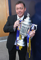 William Hill Scottish Cup 6th Round Draw 060212