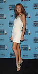 Celine Dion at the 2007 American Music Awards press room held at the Nokia Theatre Los  Angeles, Ca. November 18, 2007.  Fitzroy Barrett