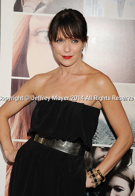 xHOLLYWOOD, CA- AUGUST 20: Actress Katie Aselton arrives at the Los Angeles premiere of 'If I Stay' at TCL Chinese Theatre on August 20, 2014 in Hollywood, California.