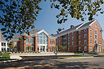 Ohio University New Student Housing Phase One | Corna