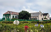 BNPS.co.uk (01202 558833)<br /> Pic: StHelenaTourism/BNPS<br /> <br /> Longwood House - Napoleon's prison on St Helena<br /> <br /> Wanted - Little Napoleons, tall people need not apply...<br /> <br /> The British outpost of St Helena is advertising for a Napoleon impersonator for its bicentenary celebrations of the French dictator's death there.<br /> <br /> The unique role for wouldbe Little Generals is being advertised for both male residents on the tiny island in the South Atlantic and people living in the UK.<br /> <br /> Although having a French language is not essential, being vertically challenged and having a plump frame would be an advantage.<br /> <br /> The successful candidate will be tasked with impersonating Napoleon Bonaparte at ceremonies and events being held next year in the run up to the 200th anniversary of his death in 1821.