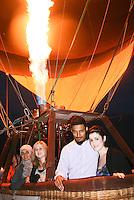 20120226 February 26 Hot Air Balloon Cairns