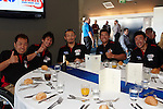 Welcome DInner, GIO Stadium Canberra