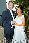 Cahill/Ryan wedding in the Ballyroe Hotel on Friday June 8th