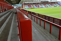 General view of the Almex Stadium during Stevenage vs Cambridge United, Sky Bet EFL League 2 Football at the Lamex Stadium on 14th April 2018