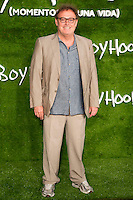 "Pablo Carbonell attend the photocall of the Premiere of the movie ""Boyhood"" at the Cineteca in Madrid, Spain. September 09, 2014. (ALTERPHOTOS/Carlos Dafonte)"