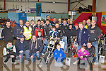 DYNO DAY: The large enjoying the Dyno Day in aid of Down Syndrome Ireland at O'Neill's power equipment, Clash, Tralee on Saturday.
