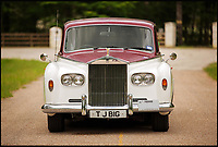BNPS.co.uk (01202 558833)<br /> Pic: KhiemPham/RMSothebys/BNPS<br /> <br /> A beautiful Rolls-Royce thought once to be owned by Tom Jones with a risque personalised number plate and plethora of lavish modifications has emerged for sale. <br /> <br /> Offered for &pound;75,000, the Phantom VI is being sold with the same memorable plate fitted back in 1971 when the car left the factory - 'T J BIG'. <br /> <br /> According to historical documents the car was delivered to Gordon Mills, who was Tom Jones's manager at the time.  <br /> <br /> The legendary Welsh singer, at the peak of his career, also requested customisations such as a bespoke cigar case, record player and television.<br /> <br /> The Phantom VI will be sold in Santa Monica, California, on June 24.