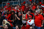 KATY - MARCH 14: University New Orleans v Lamar University at Merrell Center in Katy on March 14, 2019 at Southland Conference Basketball Championship in Katy, Texas (Photo by Rick Yeatts )