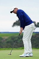 Rory McIlroy (NIR) In action during the final round of the Farmers Insurance Open, Torrey Pines, La Jolla, San Diego, USA. 25/01/2020<br /> Picture: Golffile | Phil INGLIS<br /> <br /> <br /> All photo usage must carry mandatory copyright credit (© Golffile | Phil Inglis)