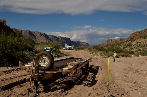 Grand Canyon River rafting - an 8-day, 225 mile journey on the Colorado River<br />