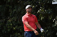 Jon Rahm (ESP) during Rd4 of the World Golf Championships, Mexico, Club De Golf Chapultepec, Mexico City, Mexico. 2/23/2020.<br /> Picture: Golffile | Ken Murray<br /> <br /> <br /> All photo usage must carry mandatory copyright credit (© Golffile | Ken Murray)