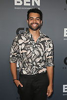 BEVERLY HILLS, CA - AUGUST 4: Anand Desai-Barochia, at The CW's Summer TCA All-Star Party at The Beverly Hilton Hotel in Beverly Hills, California on August 4, 2019. <br /> CAP/MPI/FS<br /> ©FS/MPI/Capital Pictures