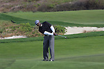Don Cheadle at Monterey Peninsula Country Club