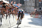 28th May 2017, Milan, Italy; Giro D Italia; stage 21 Monza to Milan; Quick - Step Floors; Jungels, Bob; Milano;