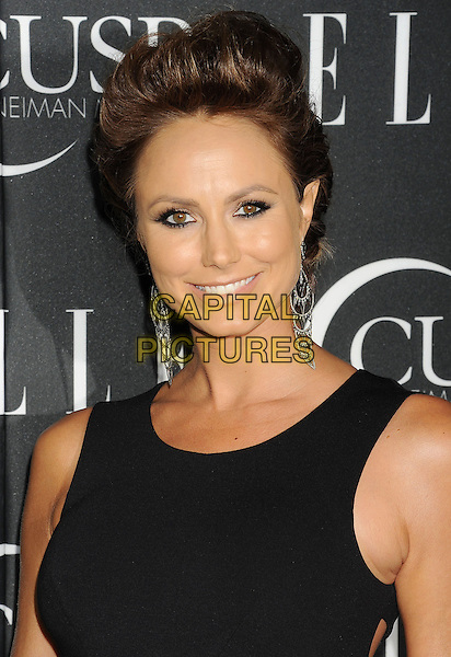 HOLLYWOOD, CA- APRIL 22: Actress-model Stacy Keibler arrives at ELLE's 5th Annual Women In Music concert celebration at Avalon on April 22, 2014 in Hollywood, California.<br /> CAP/ROT/TM<br /> &copy;Tony Michaels/Roth Stock/Capital Pictures