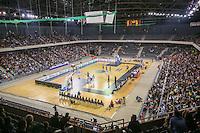 U Banca Transilvania Cluj - Trabzonspor Medical Park 80-81
