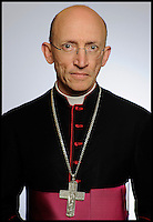 Church of England Portraits