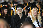 Images from the 2018 Western Nevada College Commencement ceremony, in Carson City, Nev., on Monday, May 21, 2018. <br /> Photo by Cathleen Allison/Nevada Momentum