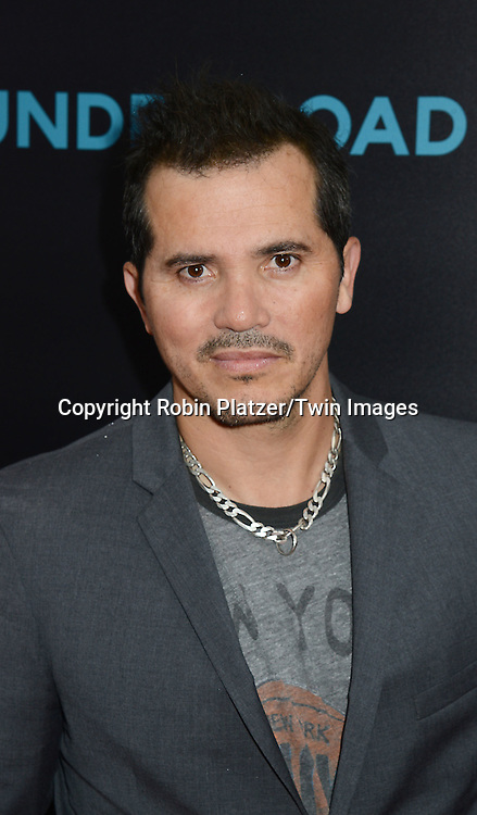 John Leguizamo attends the Special Screening of &quot;John Wick&quot;  on October 13, 2014 at the Regal Union Square Stadium 14 in New York City.<br /> <br /> photo by Robin Platzer/Twin Images<br />  <br /> phone number 212-935-0770