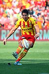 2014-04-19-USAP vs Toulon: 31-46