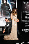 LOS ANGELES - FEB 24: Kate Beckinsale at the premiere of Screen Gems' 'Underworld: Awakening' at Grauman's Chinese Theater on January 19, 2012 in Los Angeles, California