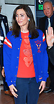 Paul McCartney, Nancy Shevell, Tokyo, Japan, April 23, 2017 : Nancy Shevell arrives at Tokyo International Airport in Tokyo, Japan, on April 23, 2017.