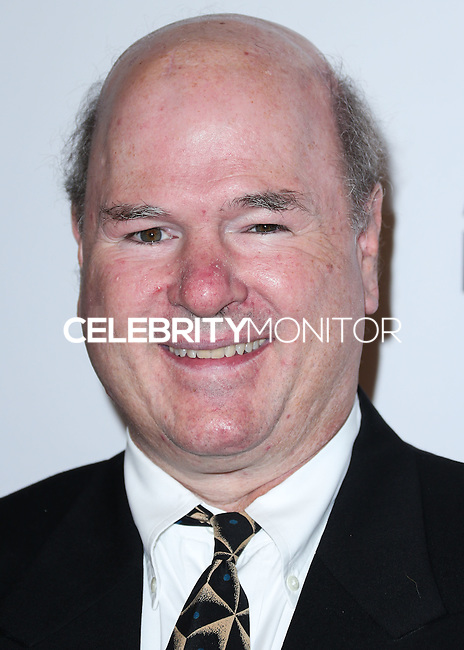 BEVERLY HILLS, CA, USA - SEPTEMBER 27: Larry Miller arrives at the 4th Annual American Humane Association Hero Dog Awards held at the Beverly Hilton Hotel on September 27, 2014 in Beverly Hills, California, United States. (Photo by Xavier Collin/Celebrity Monitor)