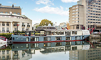 Float Your Boat? - Stunning houseboat in the heart of London.