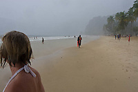 A journey to Maracas Bay beach for shark and bake